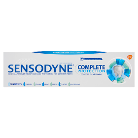 Sensodyne Complete Protection fogkrém 75ml