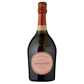 Champagne Laurent-Perrier Rose Brut 0,75l