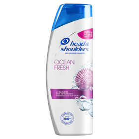 Head&S Sampon ocean fresh energy 400ml