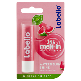 Labello Fruity Shine Watermelon