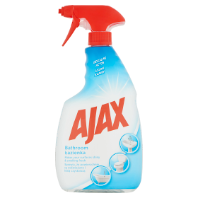 Ajax fürdőszobai spray 750ml
