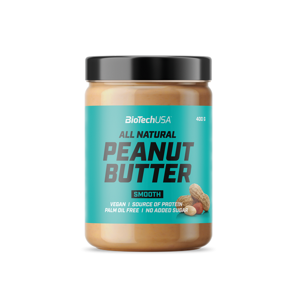 Peanut Butter NEW!