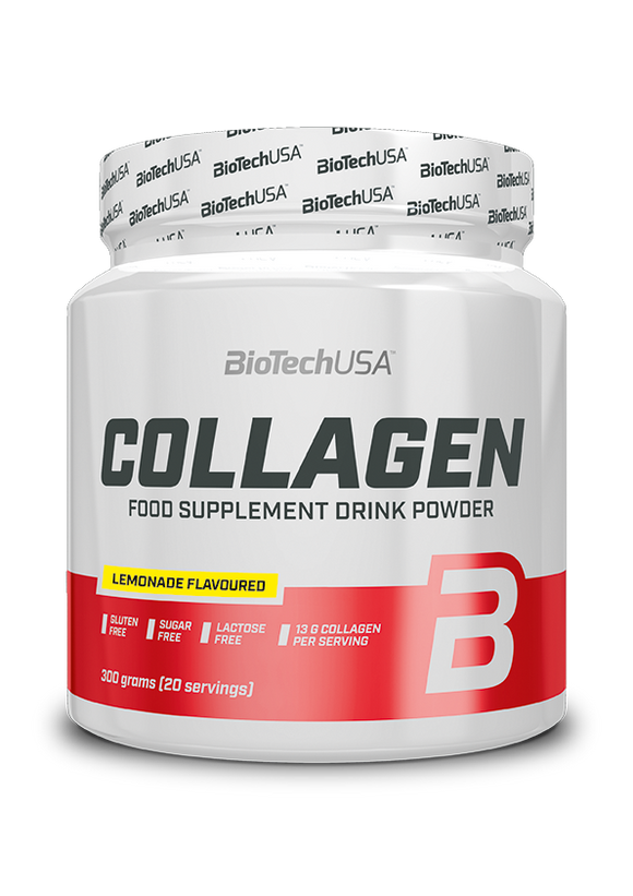 Collagen limonádé