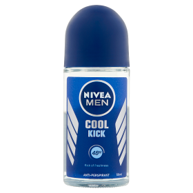 NIVEA MEN deo Golyós dezodor Cool Kick 50ml
