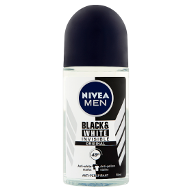 NIVEA DEO GOLYÓS INV.B&W POWER FFI 50ML