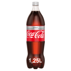 COCA Cola Light 1.25l PET