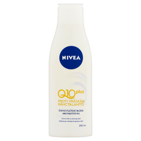 Nivea Q10Power Ránctalanító arctej 200ml