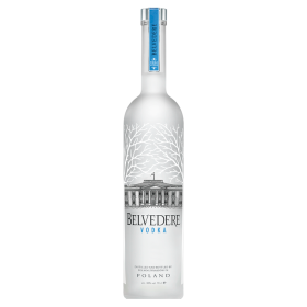 Belvedere vodka 40% 0,7 l
