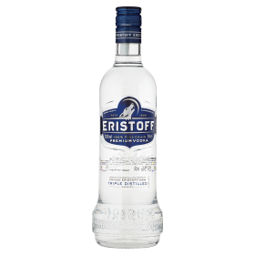 Eristoff vodka 37,5% 0,7 l