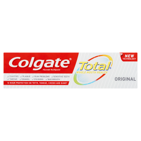 Colgate fogkrém 75ml Total Original