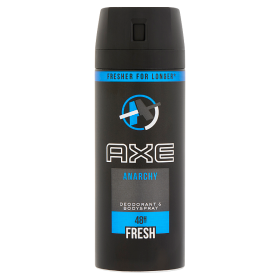 Axe deo anarchy for him 150ml