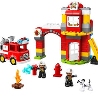 LEGO® DUPLO® - Fire Station