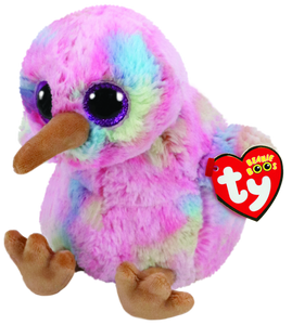 Ty Beanie Boo  - Regular - Kiwi the Kiwi