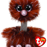 Ty Beanie Boo - Regular - Orson the Ostrich