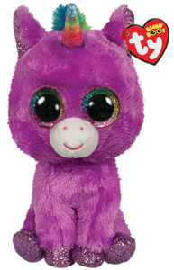 Beanie Boo - Rosette the Unicorn - Medium