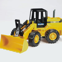 Bruder - 1:16 Articulated Road Loader FR 130 - 02425