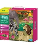4M Thinking Kits Friends of Nature 3D
