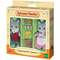 Sylvanian - Super Market Owners