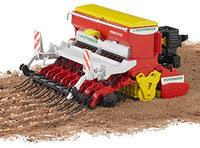 Bruder - Pottinger Vita 302ADD Seed Drill - 02347