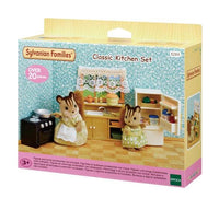 Sylvanian - Classic Kitchen Set