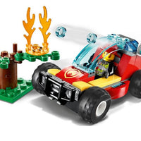 LEGO® City - Forest Fire