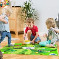 Viking Toys - Frog Game with Mat