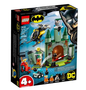 LEGO® - Batman and The Joker Escape