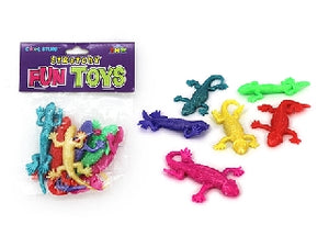 TNW Stretchy Lizards Fun Toys