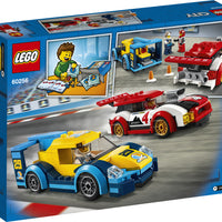 LEGO® City - Racing Cars