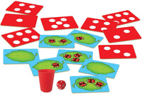 Orchard Game - The Game of Ladybirds