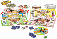 Orchard Game - Crazy Chef's