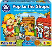 Orchard Game - Pop To The Shops