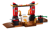 LEGO® Juniors - Ninjago - Zane's Ninja Boat Pursuit