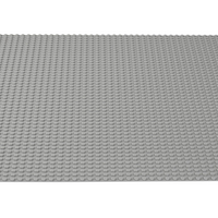 LEGO® - Grey Base Plate