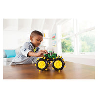 John Deere - Monster Treads Spike Tractor