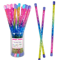 Pink Poppy - Wand - Rainbow Magic Glitter