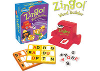 Thinkfun Zingo - Word Builder