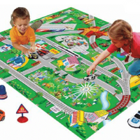Anker Play - Car Play Mat - Assorted