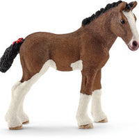 Schleich Clydesdale Foal - 13810