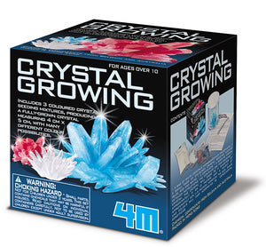 4M - Crystal Growing Kit - Small