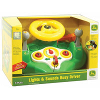John Deere - Lights & Sounds Busy Driver