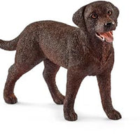 Schleich - Labrador Retriever Female - 13834