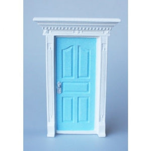 Cotton Candy - Secret Fairy Door - Assorted Glitter