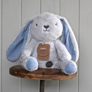 O.B Designs Big Hugs Bruce Bunny Huggie
