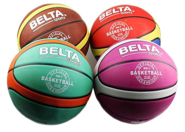 Belta - Basketball - Size 6 - Assorted