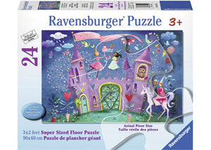 Ravensburger - Super Sized Brillant Birthday 24pc - RB05543-2