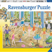 Ravensburger - 35pc Ballet Lesson - RB08779-2