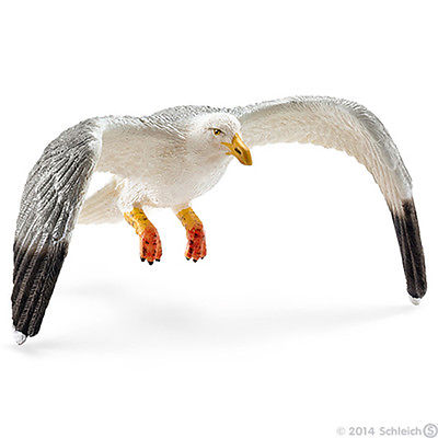 Schleich - Sea Gull - 14720