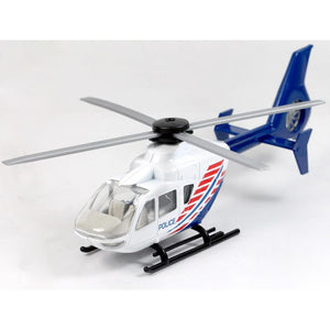 Siku - Police Helicopter 1:55