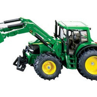 Siku - John Deere with Front Loader - SI3652
